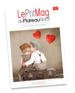 Le Ptit Mag du Plateau Nord 05 - Janvier-février 2019