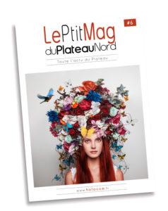 Le Ptit Mag du Plateau Nord 06 - Mars-avril 2019