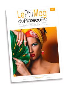 Le Ptit Mag du Plateau Est 12 - Avril-mai 2019