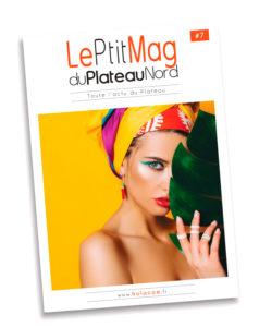 Le Ptit Mag du Plateau Nord 07 - Avril-mai 2019