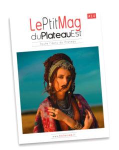 Le Ptit Mag du Plateau Est 14 - Septembre-octobre 2019