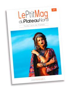 Le Ptit Mag du Plateau Nord 09 - Octobre-novembre 2019