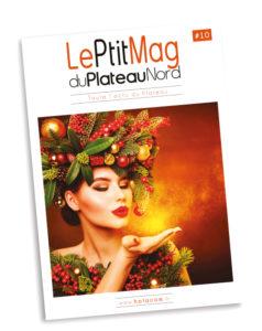 Le Ptit Mag du Plateau Nord 10 - Décembre 2019-janvier 2020